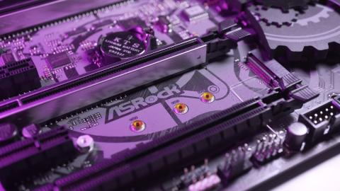 ASROCK X470 Taichi Ultimate Review - Those Features Rock!