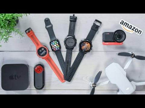 The Best Sports Tech Amazon Prime Day Deals Roundup (2021)!