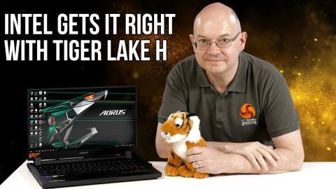 Gigabyte Aorus 17G - 11800H & RTX 3080 16GB !