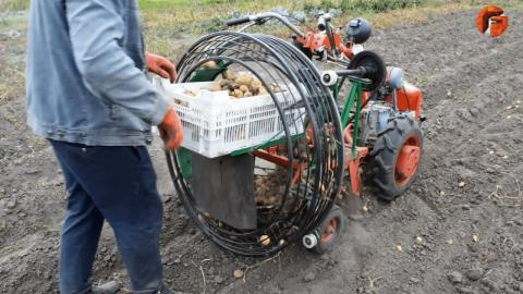 Modern Farming Machines & Technology that will Amaze You ▶8