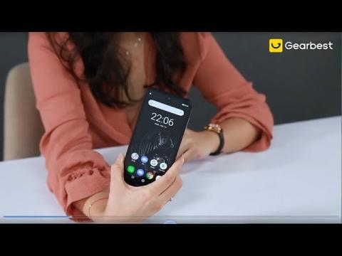 OUKITEL K12, Yet Another 10,000 Battery Phone - Gearbest