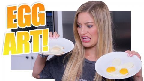 Egg Art!