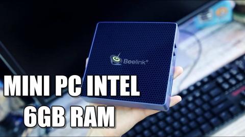 Mini PC Intel ACEPC T9 Windows 10 - GearBest