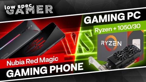 Is the Nubia Red Magic Gaming Phone worth it?