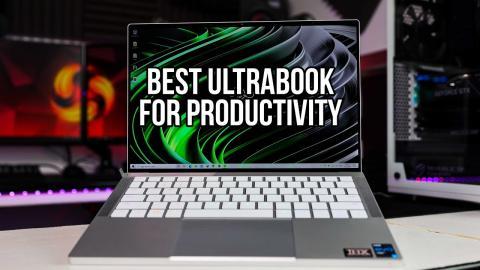 Razer Book 13 Ultraportable Review