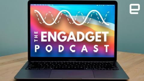 Macbook Air M1 Review | Engadget Podcast Live