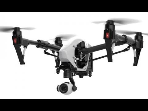 Top 10 Best Drones You Should Have In 2018 [ Drone With Camera ]