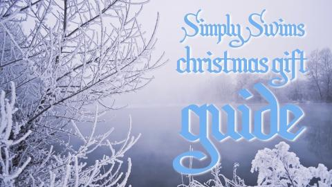 Simply Swims Christmas Gift Guide 2018