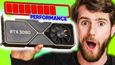 Download a Faster GPU! - This Method REALLY Works!