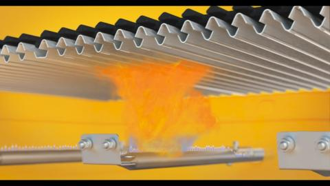 How Char-Broil TRU-Infrared™ Cooking Technology Works