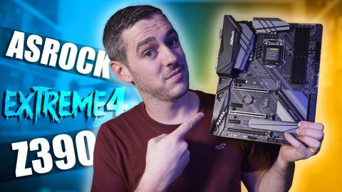 SMALL BUT MIGHTY! - ASRock Z390 Phantom Gaming-ITX/ac Review