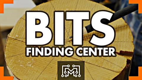 Finding Center // Bits