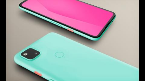 About That Pixel 4a...