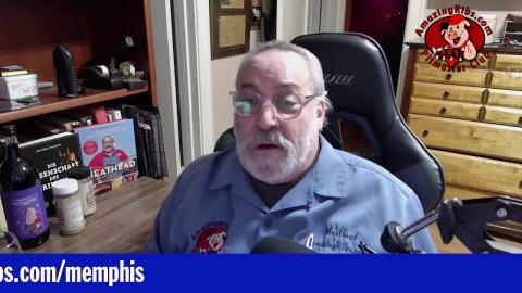 Meathead's Live Fireside Chat