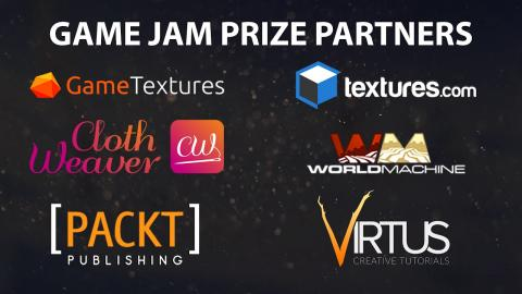 Virtus Winter 2018 Game Jam Announcement