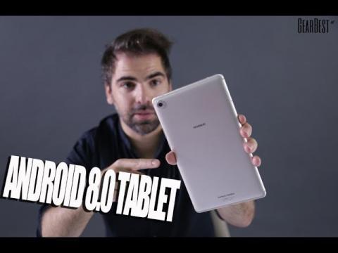 HUAWEI MediaPad M5 Tablet - GearBest