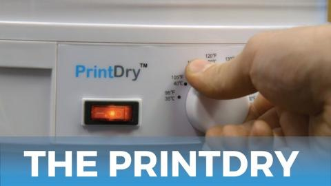 The PrintDry 3D Filament Drying Solution // Product Review & Highlights
