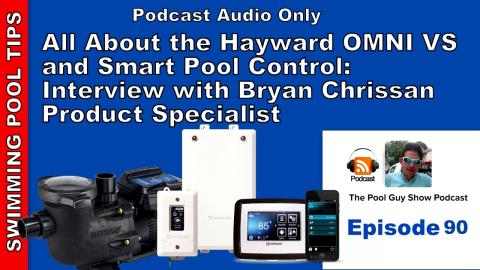 All About the Hayward OMNI VS and Smart Pool Control