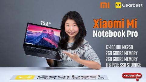 Macbook Killer? Xiaomi Mi Notebook Pro Review - Gearbest.com