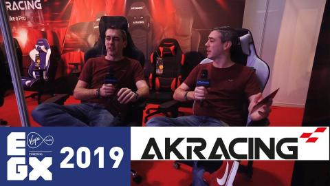 Gaming Chairs Just Got A LOT CHEAPER!