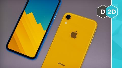 iPhone XR - Better Than It Seems