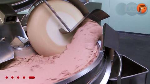 Food Factory Machines operating at an Insane Level ▶6