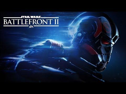 Live Stream #101 - Battlefront II - Watch me Get REKT