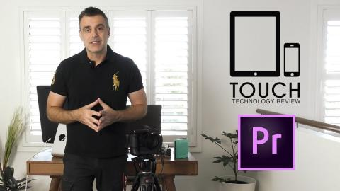 How to create a time lapse movie with Adobe Premiere Pro CC 2018