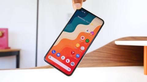 Google Pixel 5 Impressions: A New Strategy?