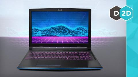 The Next Cheap Gaming Laptops!