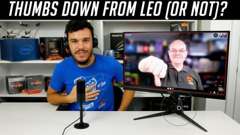 Leo & Luke 8: AMD Ryzen 5000 Pricing Concerns