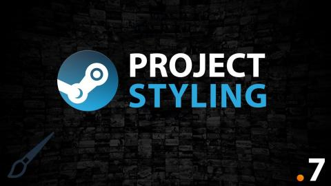 Styling our User Interface - #7 Unreal Engine 4 Steam Multiplayer Essentials