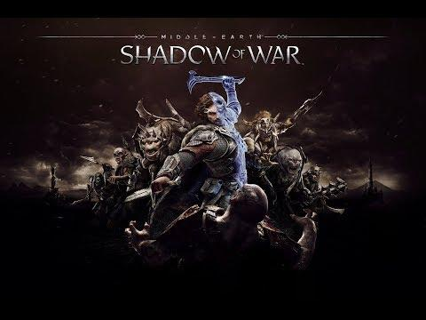 ???? Middle Earth: Shadow of War ????
