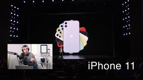 iPhone 11 - Announced Today - All you need to know in under 10 minutes