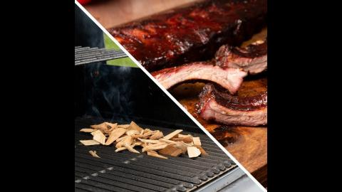 How to Smoke on a Gas Grill | Char-Broil