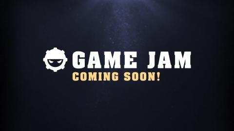 DevSquad Community Game Jam - Coming soon!