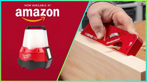 7 Amazing Tools You Should Have Available On Amazon