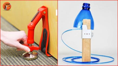Amazing INVENTIONS that are at an INSANE LEVEL ▶7