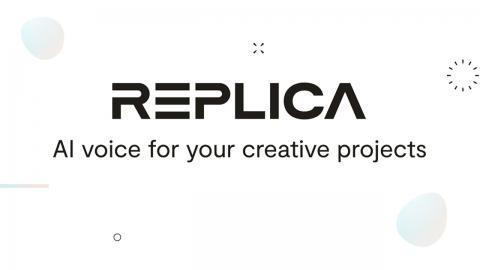 Creating Video Games Voices  With AI - Replica Studios