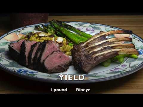 Rack of Lamb: A Better Way To Prepare It