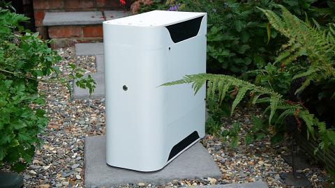 DIY Computer Case - The Ultimate Silent PC (CLOUD UNIT)
