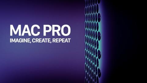 Mac Pro - The Review