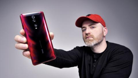 The Redmi K20 Pro Is The New Value Champion