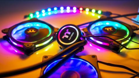 The RGB Market is BROKEN!  A Guide For Your PC Build