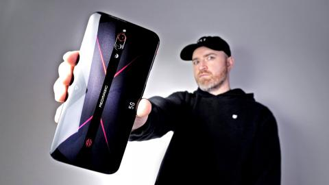 The Coolest Smartphone You've Never Heard Of...