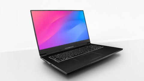 The Secret Laptop Club