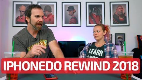 iPhonedo Rewind 2018 [4K]