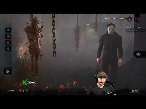 STEAM CARD GIVEAWAY ON OUR TWITCH!| Dead By Daylight with Lunick |