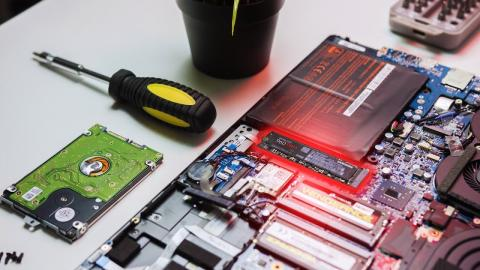 From HDD to NVMe - The ULTIMATE Notebook Upgrade?