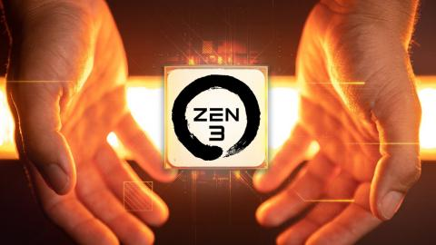 An AMDpocalypse for Intel - AMD Zen 3 and Ryzen 5000 CPUs Explained!